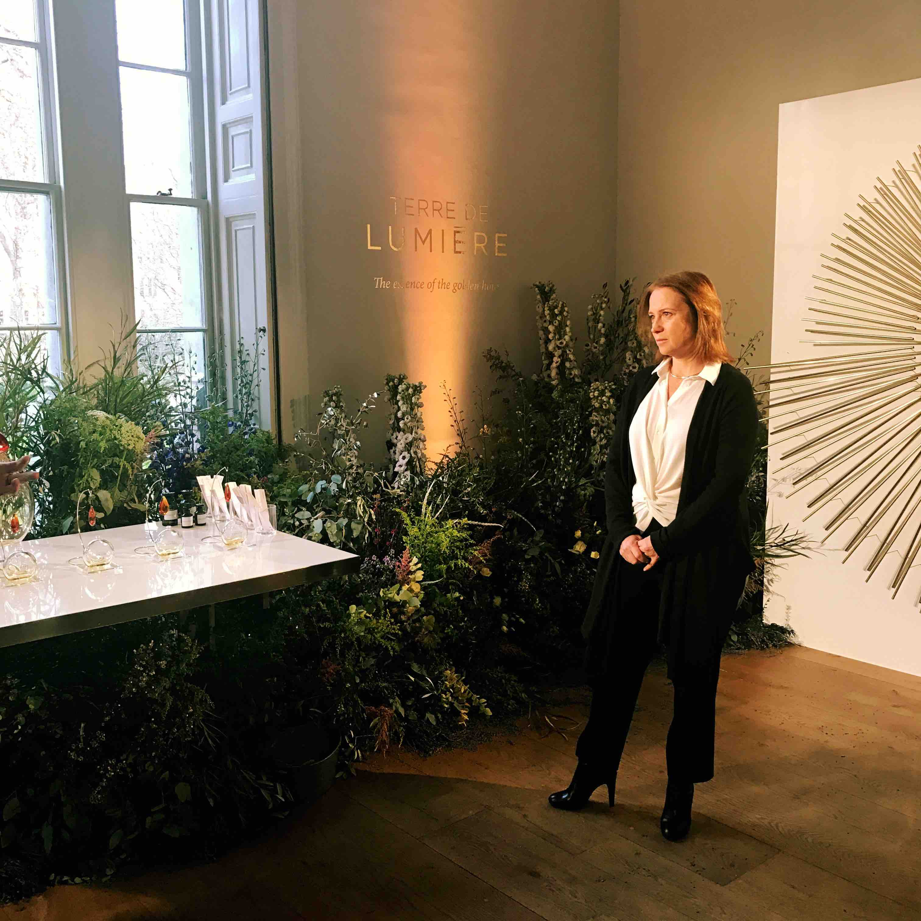 Superstar perfumer Calice Becker talks about her beautiful career (and more)…