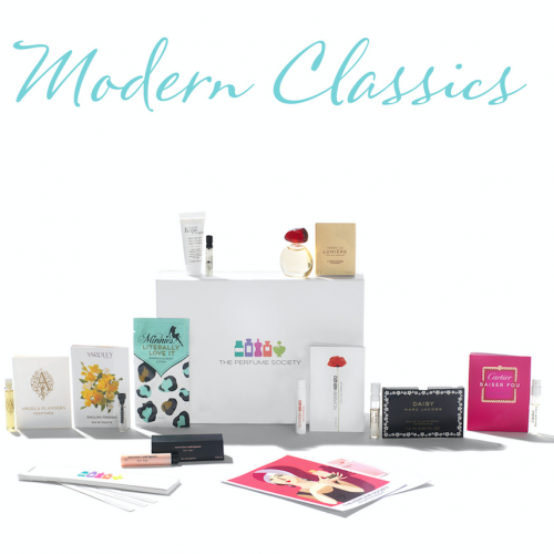 Modern Classics Discovery Box