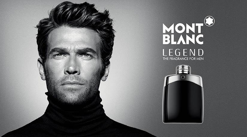 Montblanc - The Perfume Society