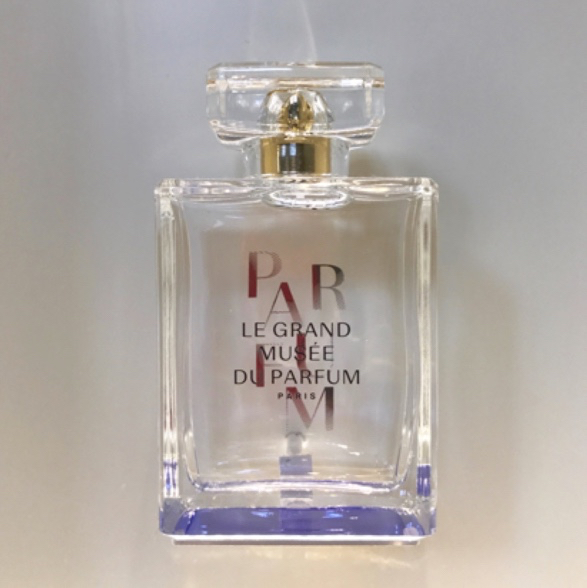 Our first sniff of Paris's Le Grand Musée du Parfum