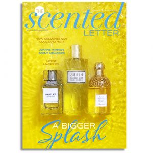 The Scented Letter 'A Bigger Splash' (Print Edition)