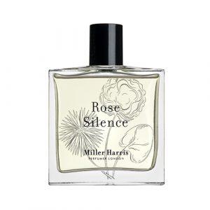 Rose Silence