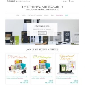 Explore our fab boxes – or become a VIP Subscriber
