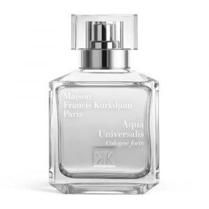 Aqua Universalis Cologne Forte