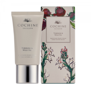 Tuberose & Wild Fig Soothing Hand Cream