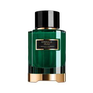 Herrera Confidential Emerald Musk