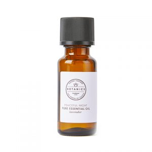 Pure Essential Lavender Oil
