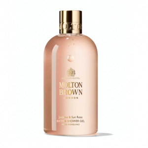 Jasmine & Sun Rose Shower Gel