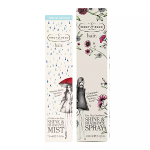 A Walk in the Rain Shine & Fragrance Mist