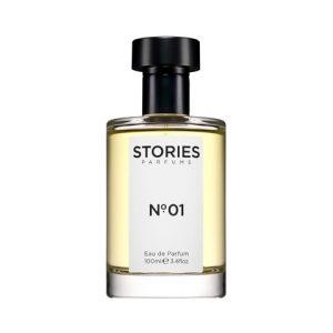 Stories Parfums No.01 OR Stories Parfums No.02