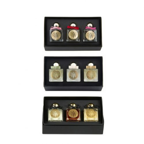 Angela Flanders Trilogy Gift Boxes