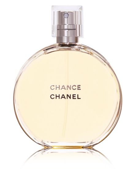 enjoy a takeyourchance from chanel the perfume society