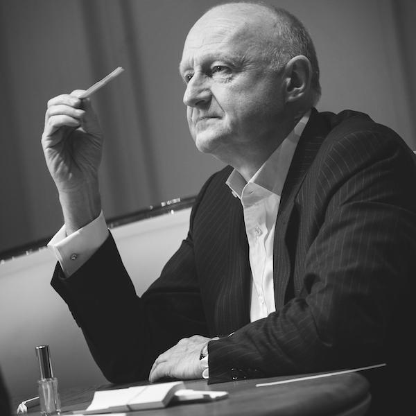 Dominique Ropion receives IFF's 'Master Perfumer' status & shares his scent secrets…