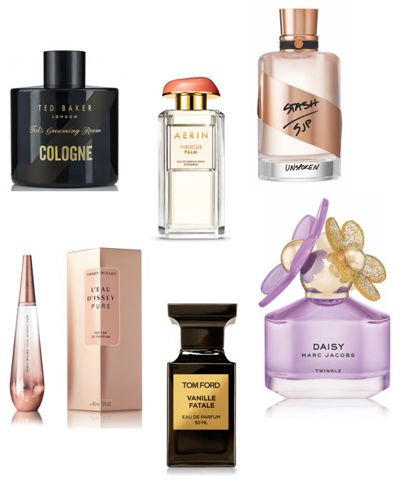 The latest launches we are loving…