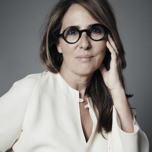 Christine Nagel, in-house perfumer at Hermès