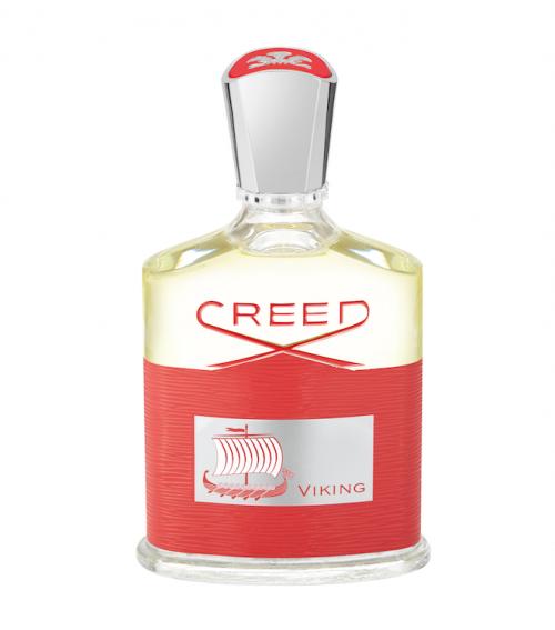 'THE NEW MAN: Creed Viking'