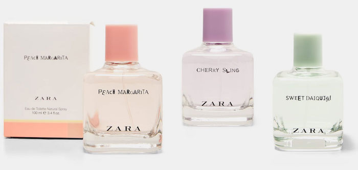 6 Cocktail Inspired Scent Trends You Have To Try The Perfume Society