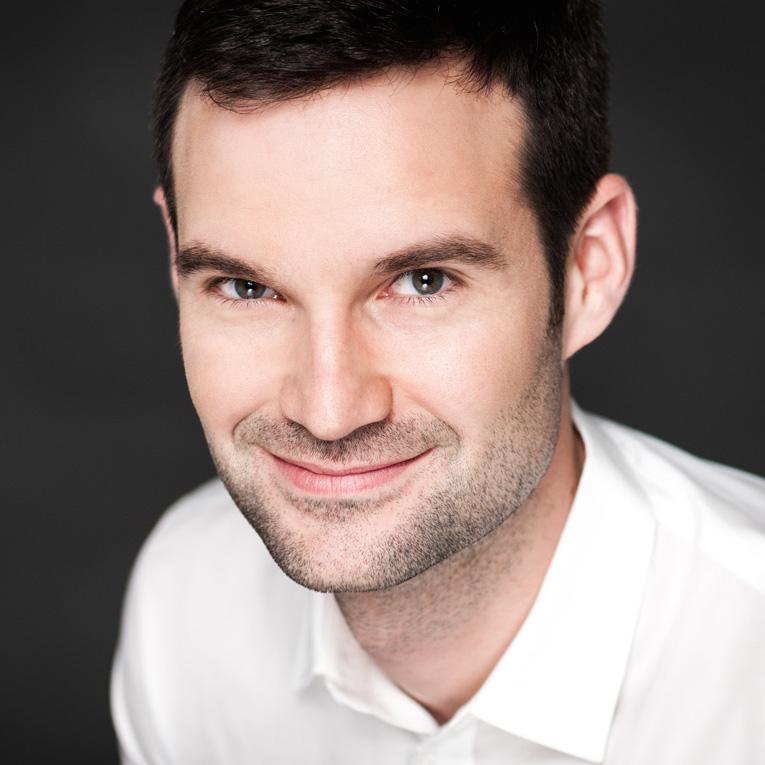 Mathieu Nardin forages for Miller Harris