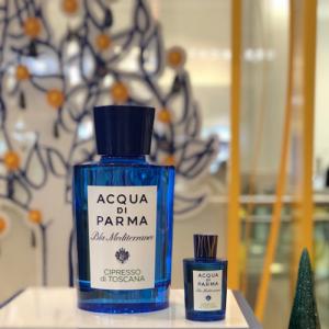 Personalise Acqua di Parma's latest – at Selfridges now