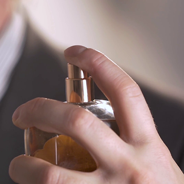 How to shop for men's fragrances? Spread the love this Valentine's Day (and beyond)