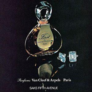 Van Cleef & Arpels love story