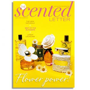 The Scented Letter 'Flower Power' (Print Edition)