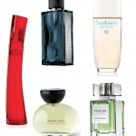 5 new scents to get your pulses racing!