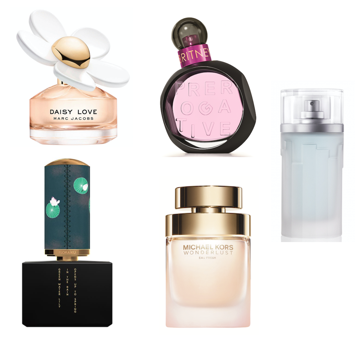 'Fragrance launches you must try!'