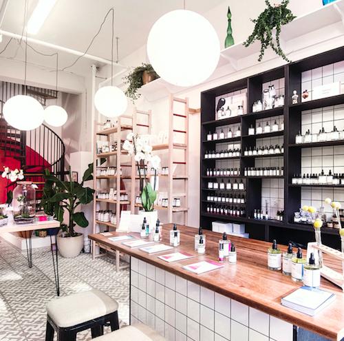 'Learn the positive power of perfumery with Anatomē'