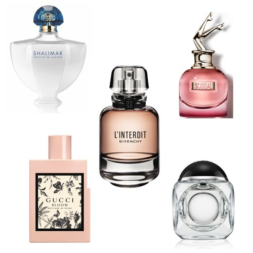 'Five new launches we love: from Gucci to Gaultier'