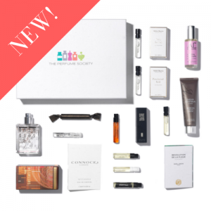 The Niche Collection Discovery Box