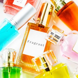 How to build your Fragrance Wardrobe