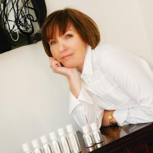 Ruth Mastenbroek: A Working Nose
