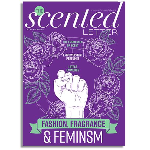 print magazine Archives - The Perfume Society