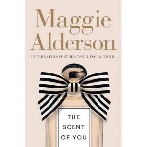 Talking Scents in Sussex with The Perfume Society's Jo Fairley and author Maggie Alderson