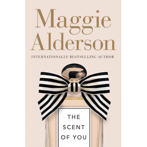 The Perfume Society's Jo Fairley and author Maggie Alderson invite you…