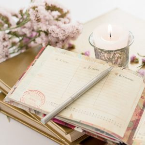 5 fragrant New Year's resolutions: new things to smell / see / do for 2019