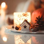 Home for Christmas: seasonal smells fragrance experts love