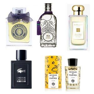 Perfume Society Latest Launches Dec 2018