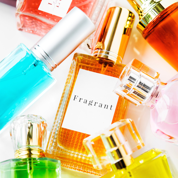 'What to do…if you hate your perfume present? 7 tips to try before you cry!'