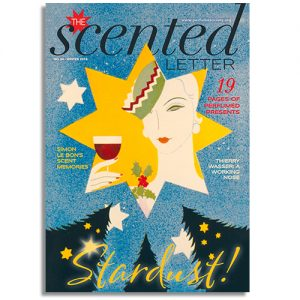 The Scented Letter 'Stardust' (Print Edition)