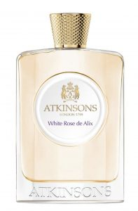 Atkinson's White Rose d'Alix The Perfume Society