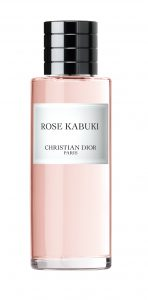 Dior Rose Kabuki the Perfume Society