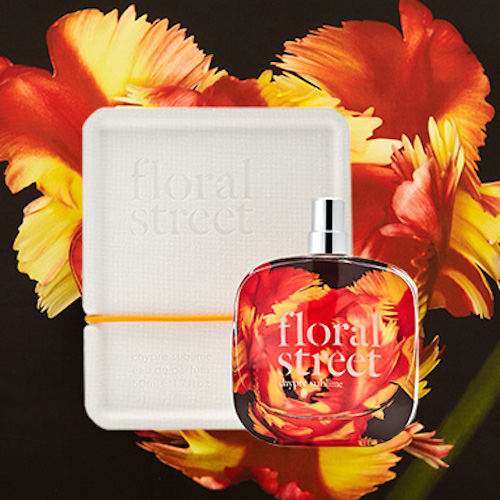 'Fabulous Floral Street! The affordable niche house shaking the petals of the perfume world'