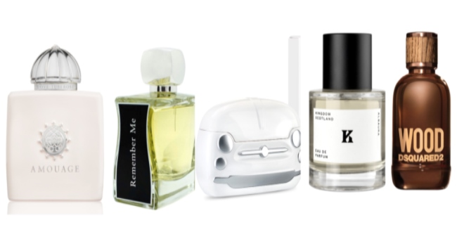 Latest Launches The Perfume Society 210119