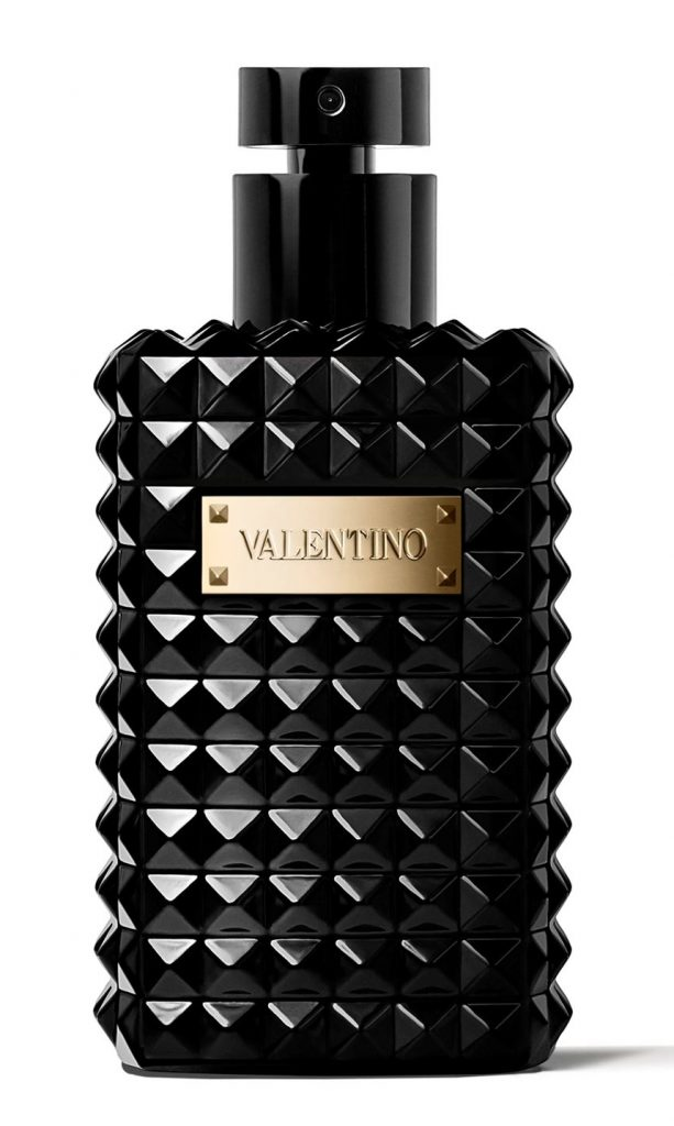 Valentino Noir Absolu Essences the Perfume Society