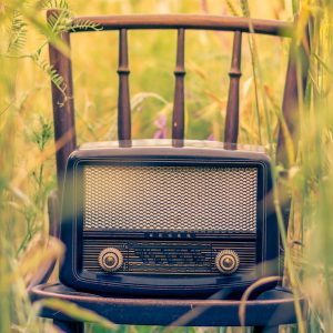 Scenting the airwaves – perfume themed podcasts we recommend