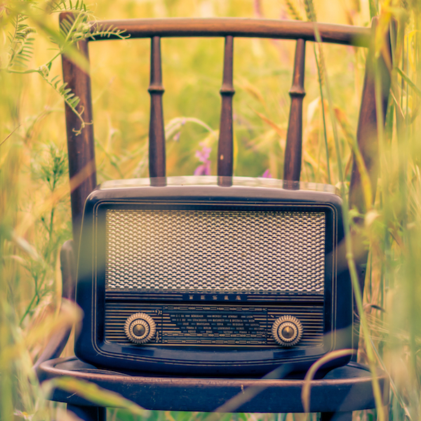 'Scenting the airwaves – perfume themed podcasts we recommend'
