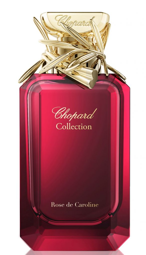 Chopard Collection Rose de Caroline The Perfume Society