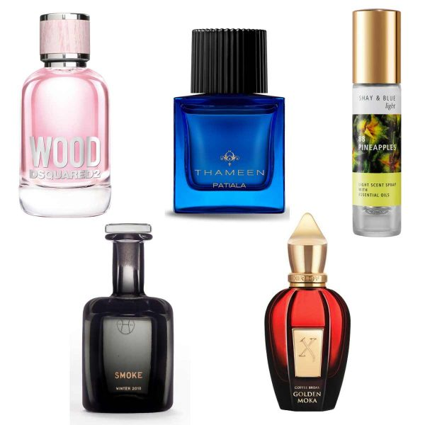 Latest Launches 11th Feb 2019 The Perfume Society